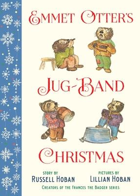 Emmet Otter's Jug-Band Christmas - Hoban, Russell