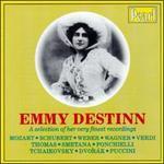 Emmy Destin