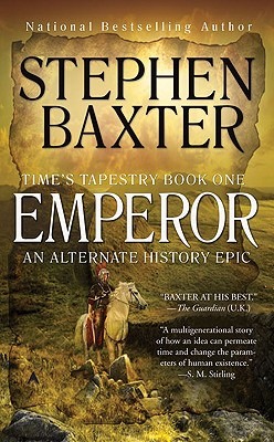 Emperor - Baxter, Stephen