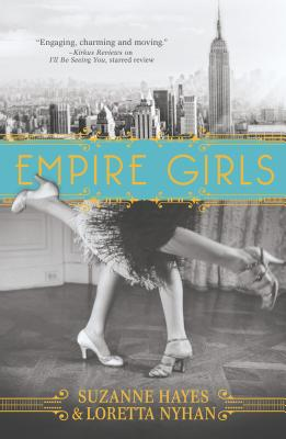 Empire Girls - Hayes, Suzanne, and Nyhan, Loretta