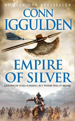 Empire of Silver - Iggulden, Conn