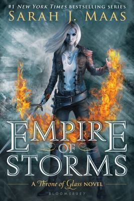Empire of Storms - Maas, Sarah J
