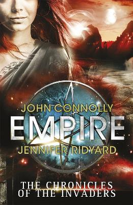 Empire - Connolly, John, and Ridyard, Jennifer