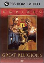 Empires: Great Religions - People and Passions That Changed the World [5 Discs] - Carl Byker; Mitchell Wilson