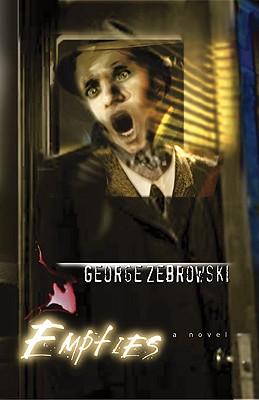 Empties - Zebrowski, George