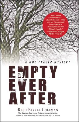 Empty Ever After - Coleman, Reed Farrel