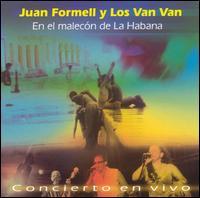 En el Malecon de la Habana: Concierto en Vivo - Juan Formell y Los Van Van