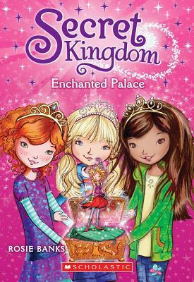 Enchanted Palace - Banks, Rosie