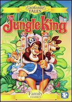Enchanted Tales: The Jungle King