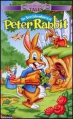 Enchanted Tales: The New Adventures of Peter Rabbit