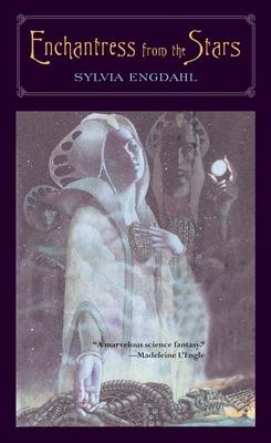 Enchantress from the Stars - Engdahl, Sylvia