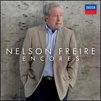 Encores - Nelson Freire (piano)