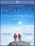 Encounters at the End of the World [Blu-ray] - Werner Herzog