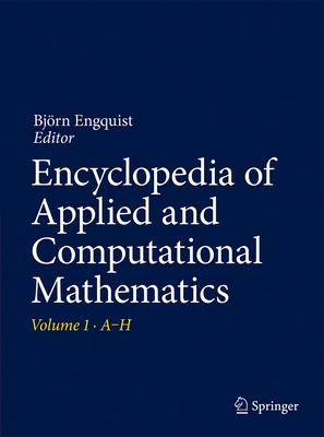 Encyclopedia of Applied and Computational Mathematics - Engquist, Bjorn (Editor)