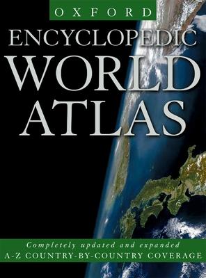 Encyclopedic World Atlas - Oxford University Press, and George Philip & Son