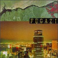 End Hits - Fugazi