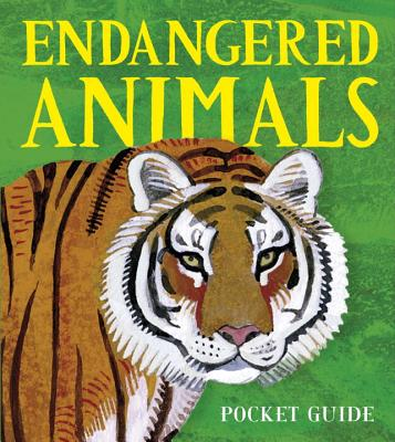 Endangered Animals: A 3D Pocket Guide - Young, Sarah (Illustrator)