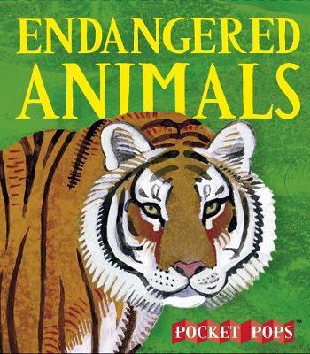 Endangered Animals: a Pocket Pop-up - Young, Sarah