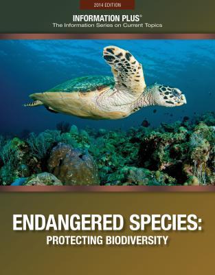 Endangered Species: Protecting Biodiversity - Evans, Kim Masters