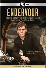 Endeavour - Colm McCarthy