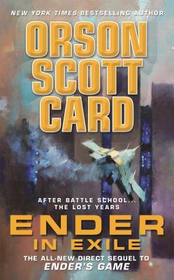 Ender in Exile - Card, Orson Scott