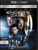 Ender's Game [Ultra HD Blu-ray]