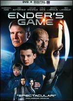 Ender's Game - Gavin Hood