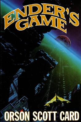 Ender's Game - Card, Orson Scott, and Card