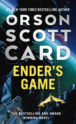 Ender's Game - Card, Orson Scott