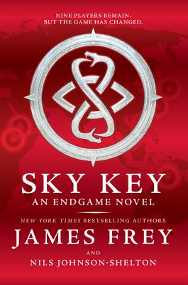 Endgame: Sky Key - Frey, James, and Johnson-Shelton, Nils