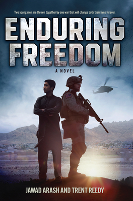 Enduring Freedom - Reedy, Trent, and Arash, Jawad