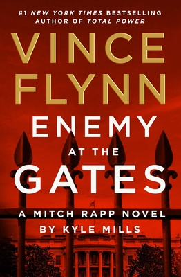 Enemy at the Gates, 20 - Flynn, Vince, and Mills, Kyle