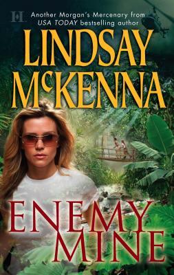 Enemy Mine - McKenna, Lindsay