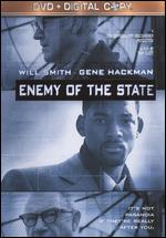 Enemy of the State [2 Discs] [Includes Digital Copy] - Tony Scott