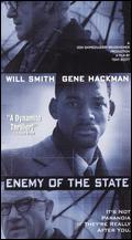 Enemy of the State - Tony Scott