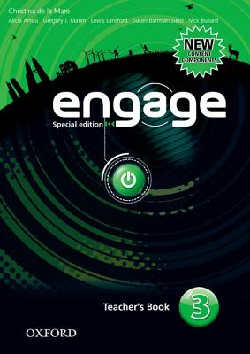Engage Special Edition 3 Teachers Pack -
