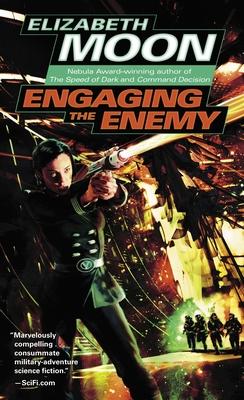 Engaging the Enemy - Moon, Elizabeth