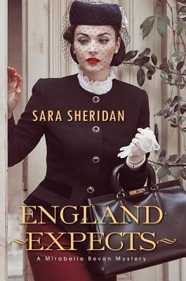 England Expects - Sheridan, Sara