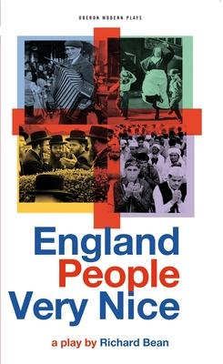 England People Very Nice - Bean, Richard