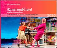 Englebert Humperdinck: Hansel und Gretel - Alice Coote (mezzo-soprano); Ida Falk Winland (soprano); Irmgard Vilsmaier (soprano); Lydia Teuscher (soprano);...