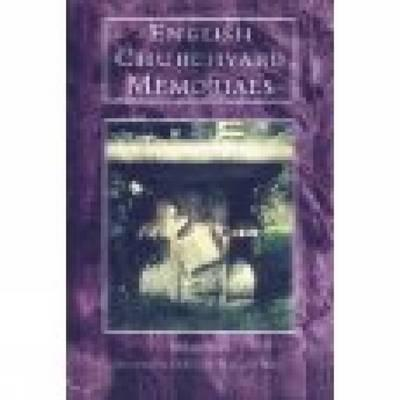 English Churchyard Memorials - Lees, Hilary