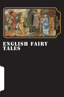 English Fairy Tales - Steel, Flora Annie