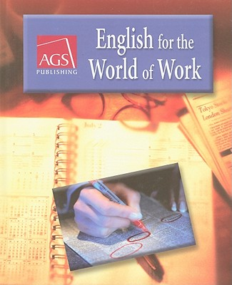 English for the World of Work - Knox, Carolyn W