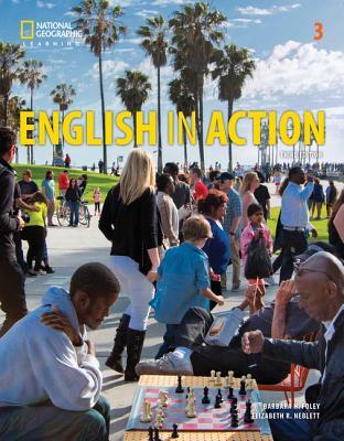 English in Action 3 - Foley, Barbara, and Neblett, Elizabeth