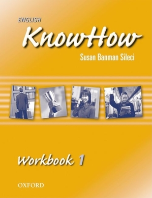 English Knowhow 1: Workbook - Blackwell, Angela
