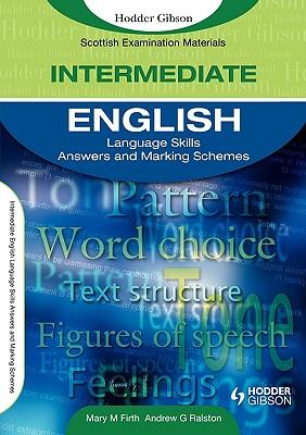 intermediate 1 english critical essay marking scheme