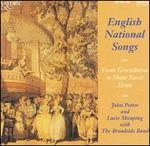 English National Songs
