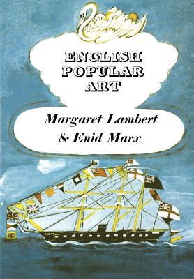 English Popular Art - Lambert, Margaret