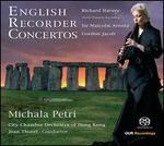 English Recorder Concertos [2012]