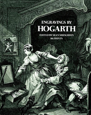 Engravings by Hogarth Engravings by Hogarth - Hogarth, William